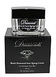 Black Diamond Anti-Aging Moisturizing Day Cream for normal/dry skin
